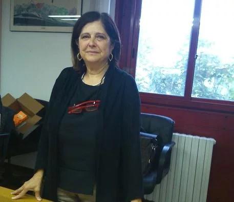 Potenza, Aurelia Sole, rettore dell'Università della Basilicata