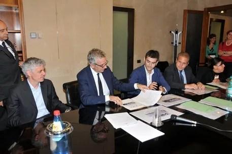 Università: a Cagliari campus da 500 posti entro il 2018