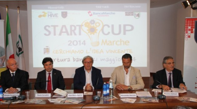 start cup1