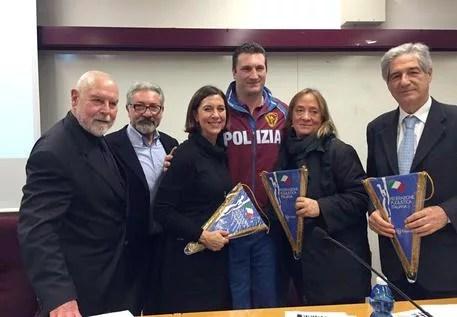Firmato Protocollo Intesa tra Univ. TorVergata e FPI - Il Pu