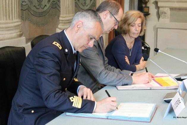 Cicerone, Sartor, Gottardi