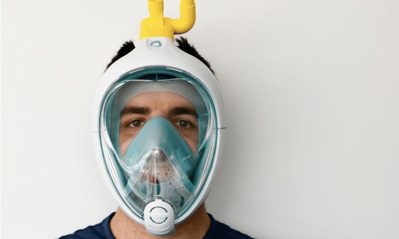Unicam, inizia la stampa 3D di valvole per respiratori