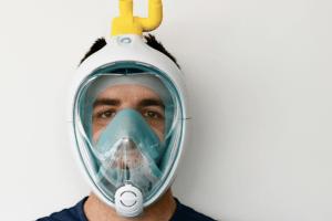 maschere dechatlon snorkeling