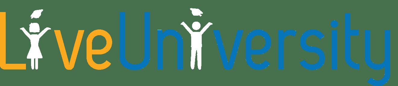 Logo Live University