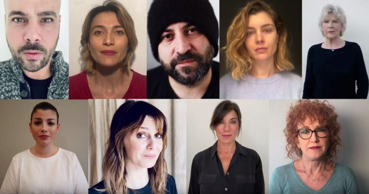 Atenei diffondono la campagna del Governo a sostegno delle donne vittime di violenza domestica