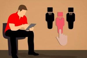 Talent management al colloquio di lavoro