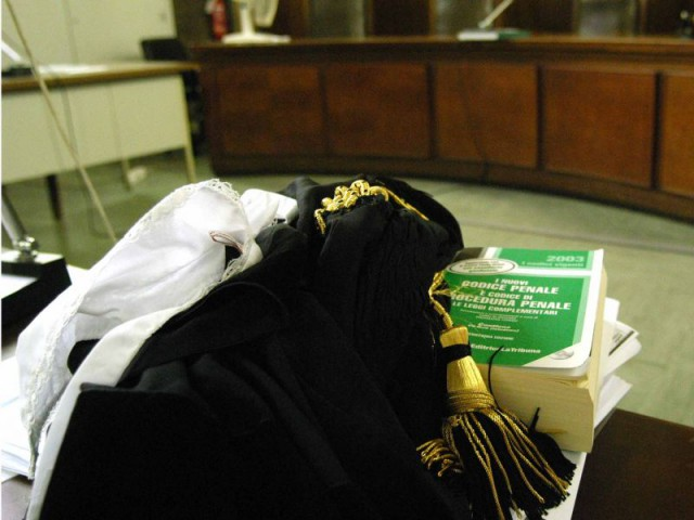 Esame avvocato 2019: i risultati per la Corte di Appello Palermo