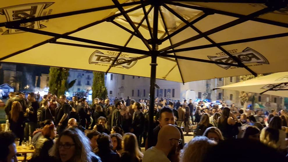 Palermo, cambiano di nuovo le regole della movida