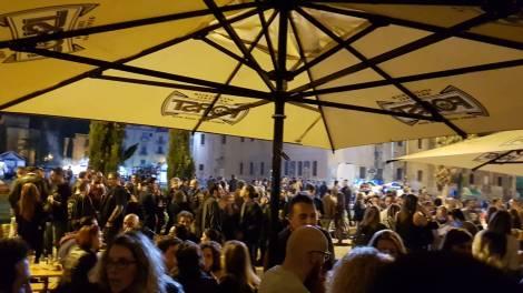 Movida a Palermo nuove regole