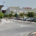 centro commerciale palermo