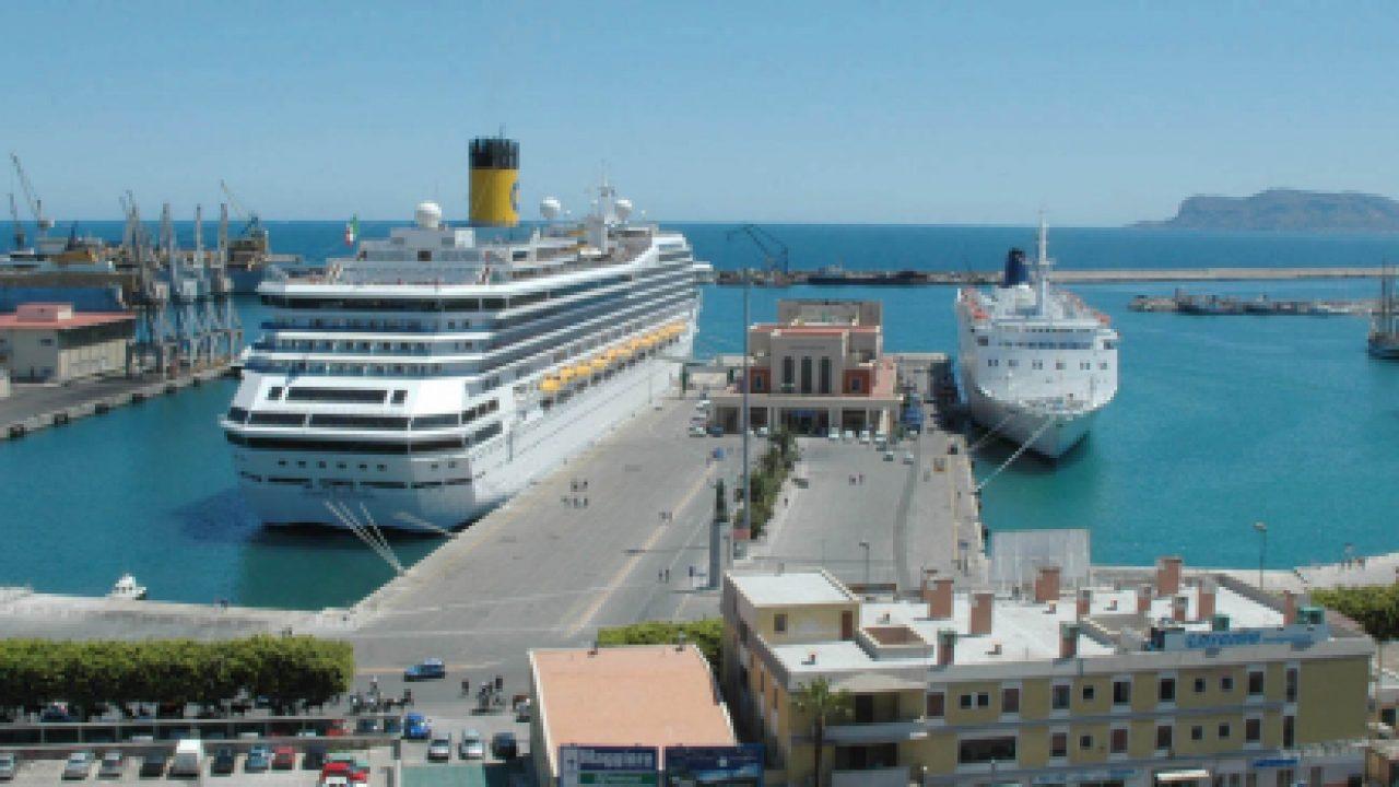 Porto di Palermo cambia volto: via i palazzi di fronte al mare