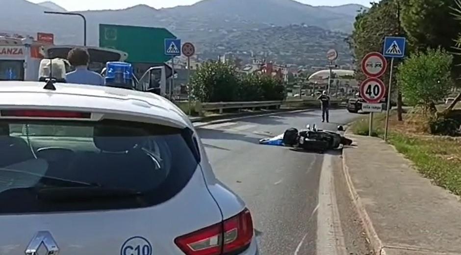 Incidente mortale a Palermo