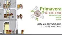Primavera Siciliana  tre giorni per vestire di verde la città f09beca9c22