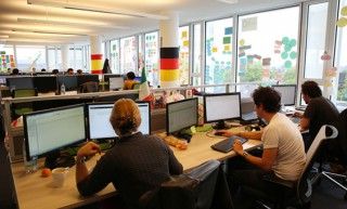 Trivago-office