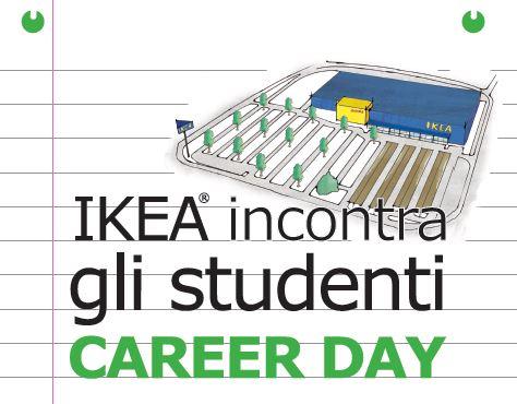career IKEA