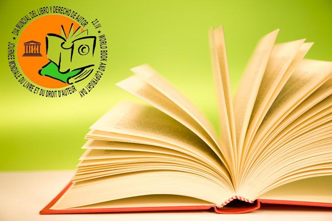 giornata mondiale libro