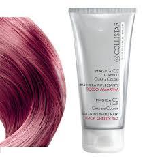Crema colorante capelli collistar