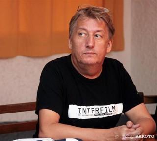 Heinz_Hermanns,_Interfilm_CEO