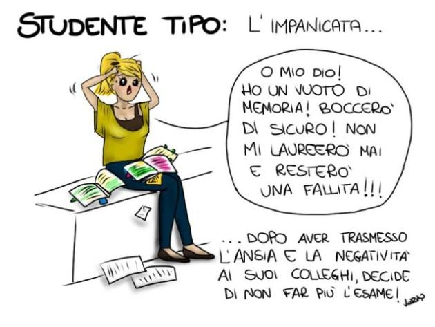 studente tipo