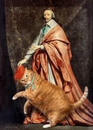 Champaigne-Portrait-of-Cardinal-Richelieu-cat-w