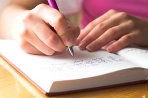 Liberate i pensieri  scrivere fa bene alla salute 00b00e8a65c