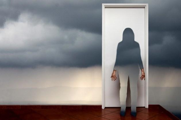 valeria tomaselli - questa non è una porta