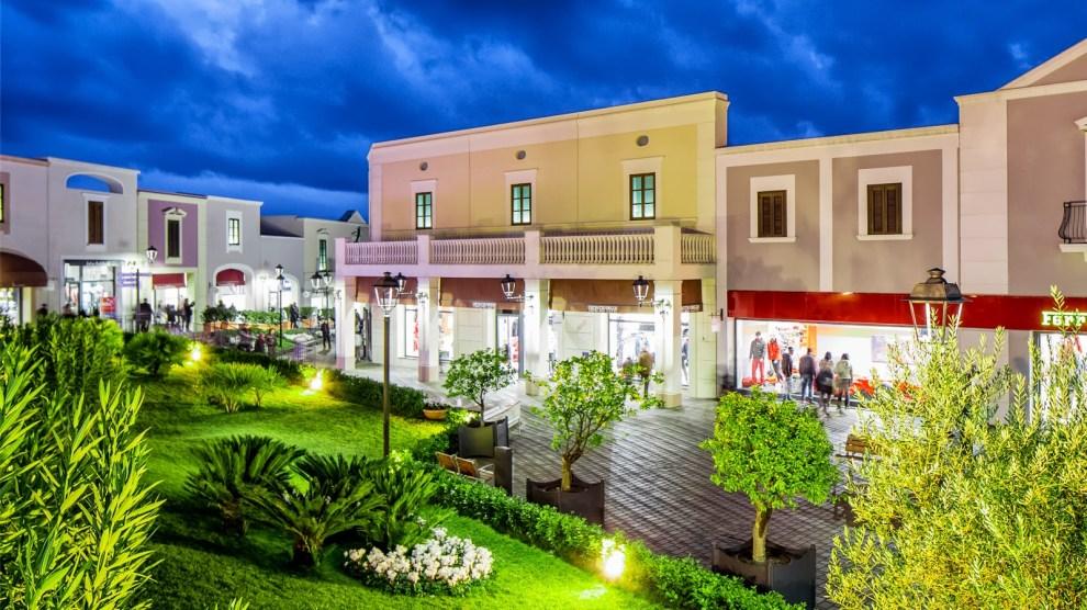 LAVORO – Al Sicilia Outlet Village si ricerca personale in vari ...