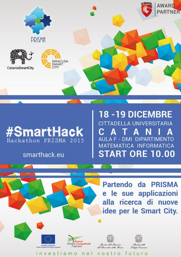 smarthackcatania