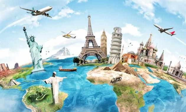 viaggi all'estero
