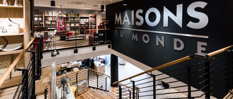 Maisons du Monde sbarca in Sicilia: prossima l\'apertura dello store ...