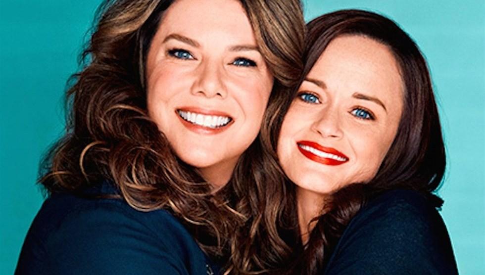 Serie tv una mamma per amica dove vedere in streaming i for Una mamma per amica di nuovo insieme streaming