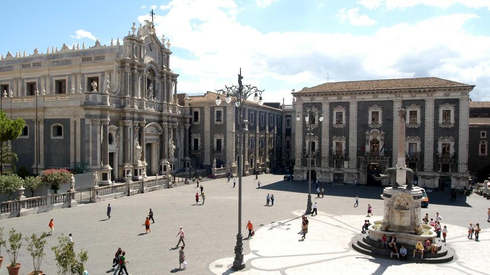 Turismo catania nella top ten tra le migliori for Migliori cucine italiane 2016