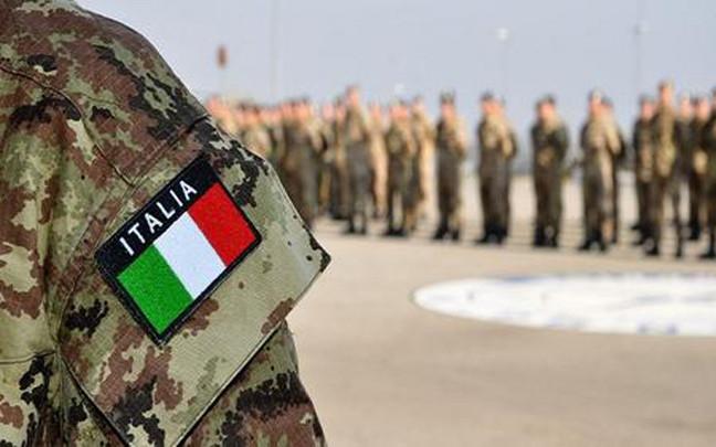 Risultati immagini per Concorso Esercito Italiano 2019, Bando per Allievi Tenenti