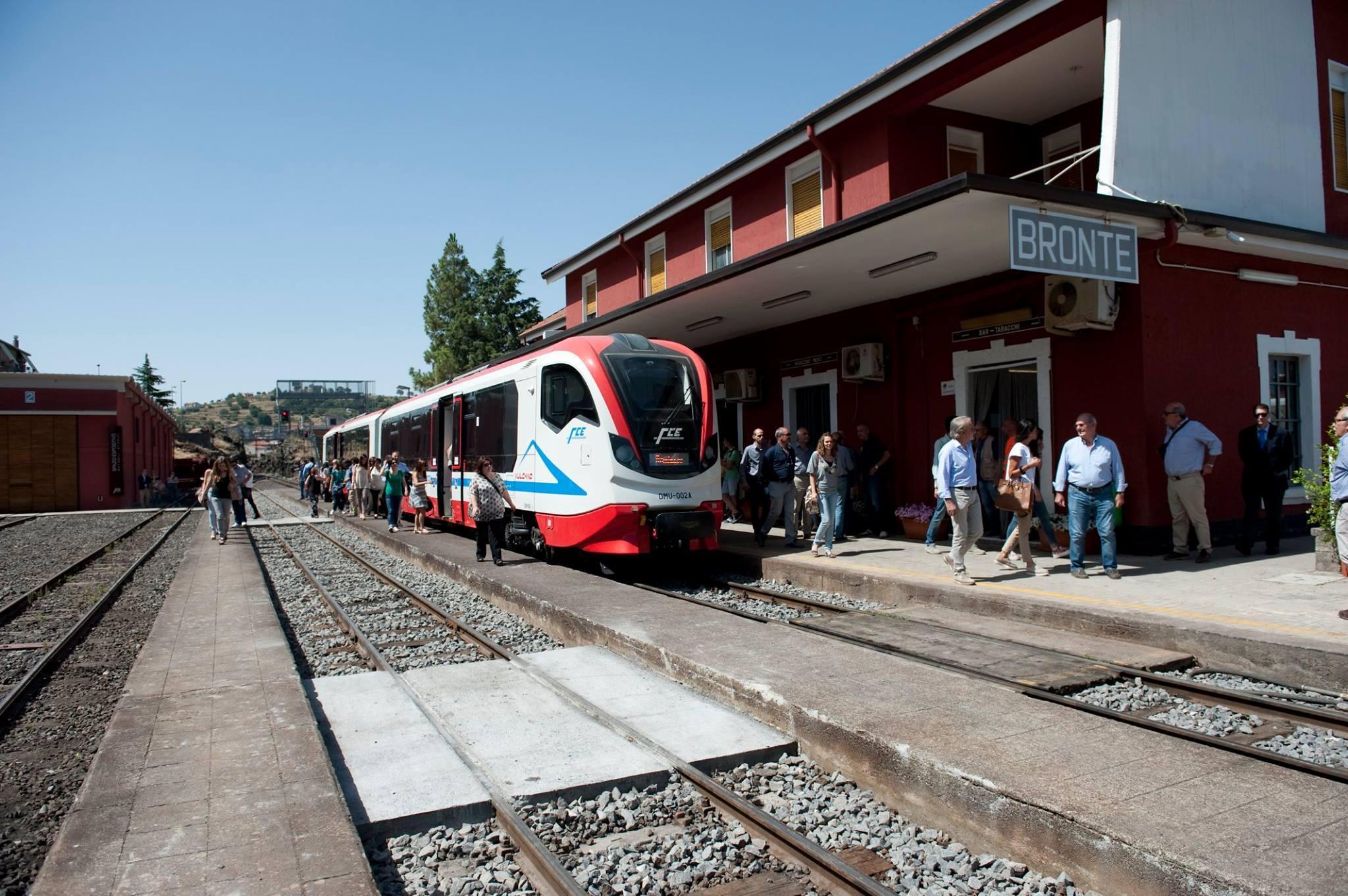 Ferrovia Circumetnea assume: come inviare la candidatura