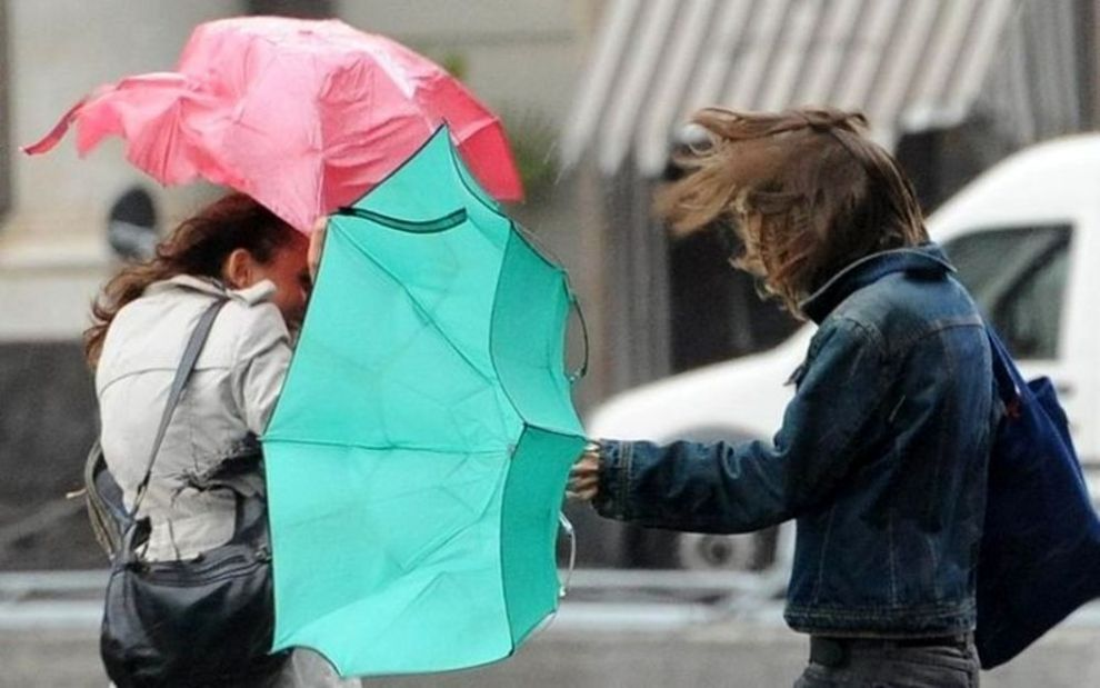 meteo sicilia vento