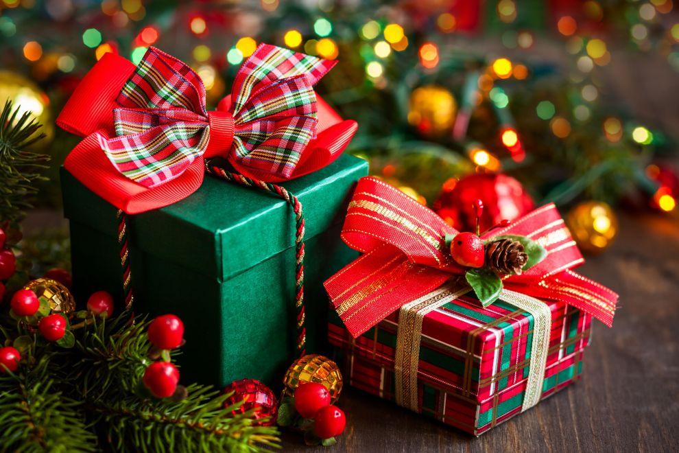 Regali Natale.Natale Da Universitari Cosa Regalare Senza Spendere Troppo Liveunict
