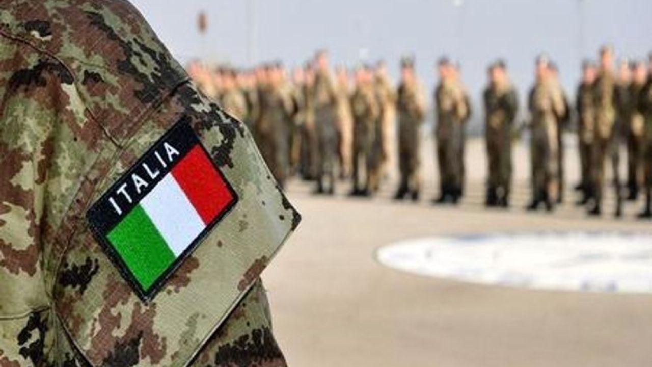 Concorso esercito italiano, maxi reclutamento: 7000 posti entro 2020 –  LiveUnict