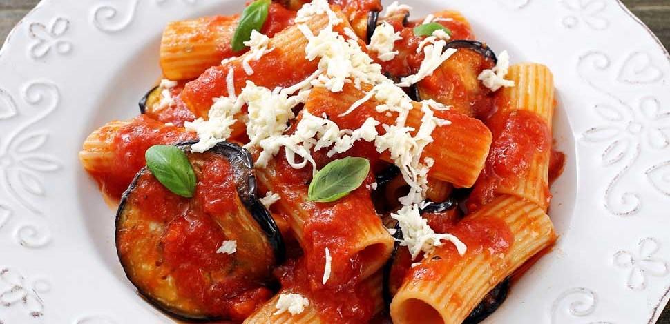 La pasta non fa ingrassare lo studio diretto da una ricercatrice italiana liveunict - La cucina siciliana ...