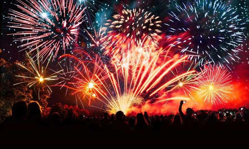 Risultati immagini per fuochi d'artificio