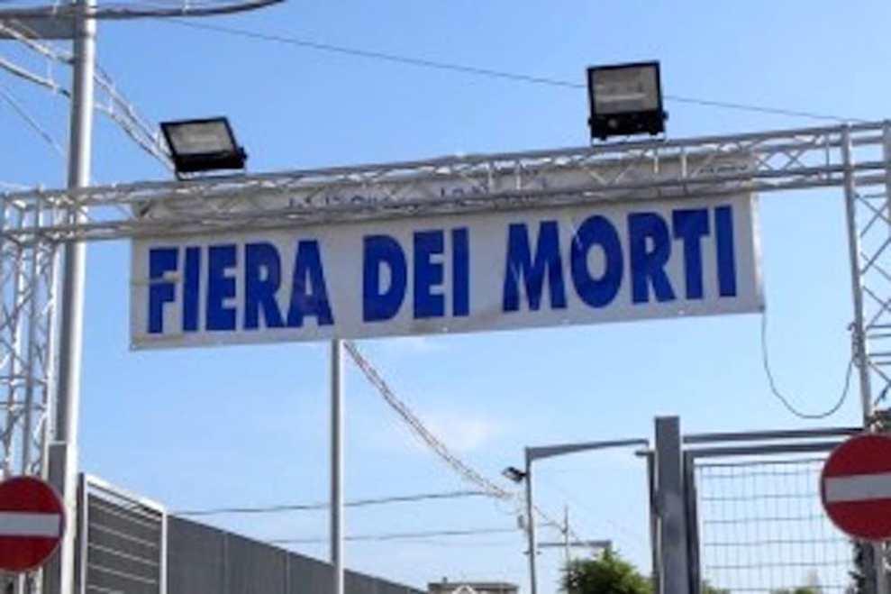 Coronavirus Catania Stop A Sagre E Festival Salta La Fiera Dei Morti Liveunict