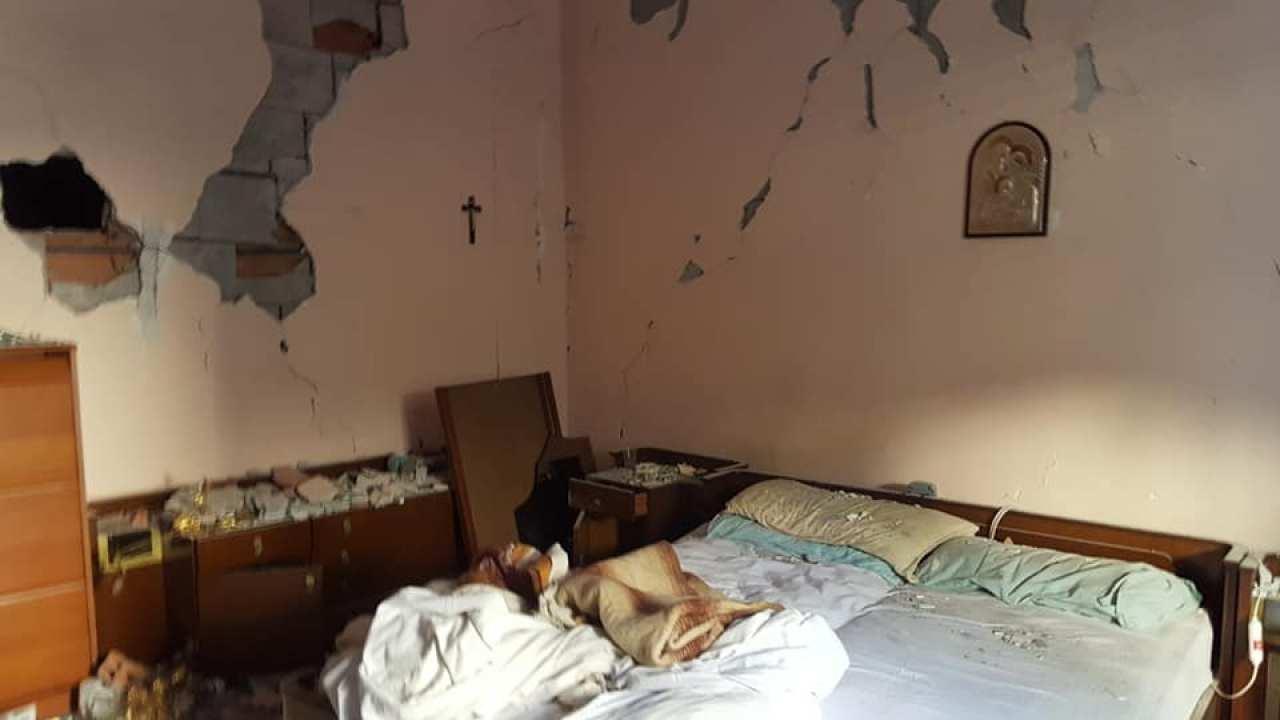 Terremoto Catania La Paura Di Chi L Ha Vissuto E Tutto Distrutto Video Liveunict