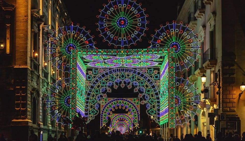 Feste in Sicilia 2 - Pagina 3 Luminaria-agata-2019