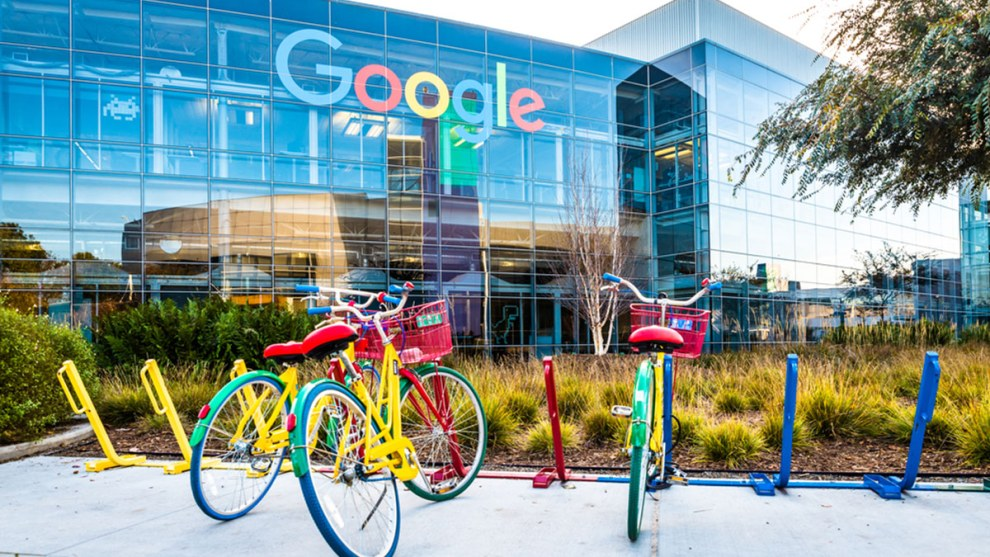 "google lancia le sue ""lauree"": durano 6 mesi e si guadagna fino a 93mila dollari"