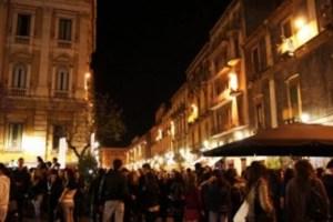 Catania Piazza Teatro