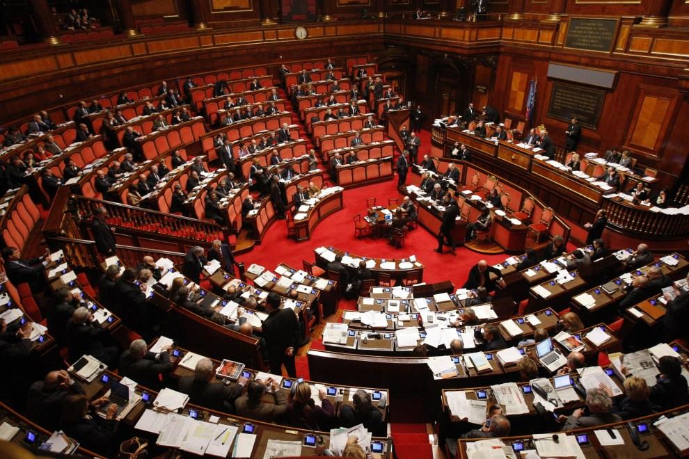 Senato repubblica italiana
