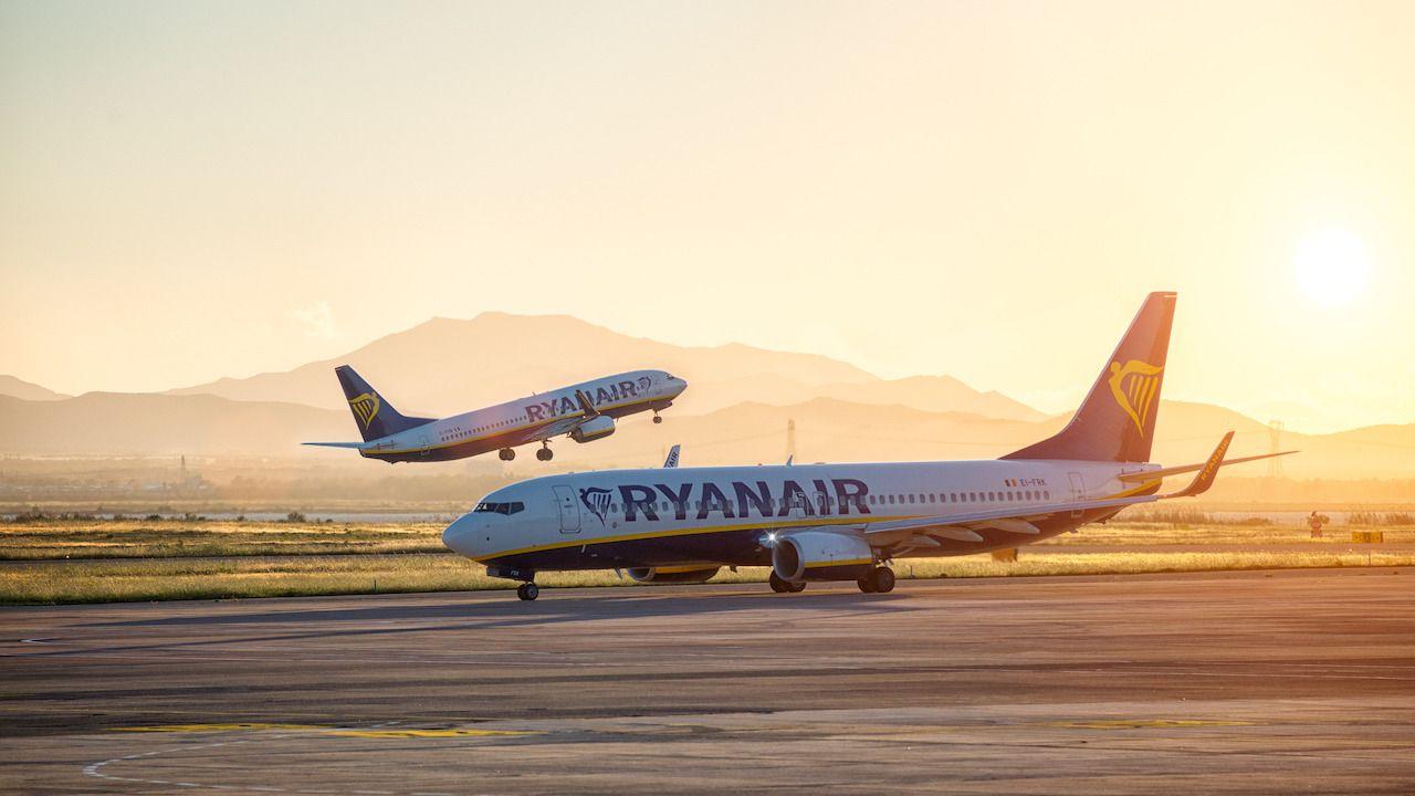 """""""Ryanair non rispetta norme anti-Covid"""": si rischia lo stop ai voli"""
