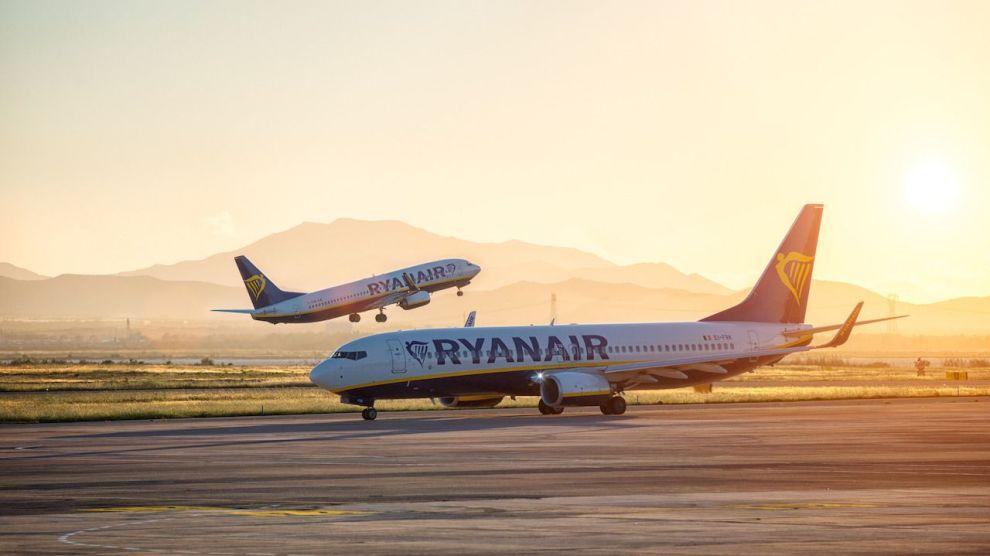Ryanair voli