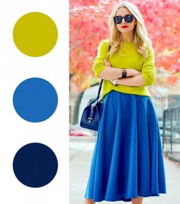 Come abbinare il Classic Blue, il colore Pantone per il 2020