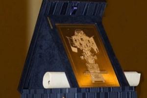 Candelora d'Oro Sant'Agata