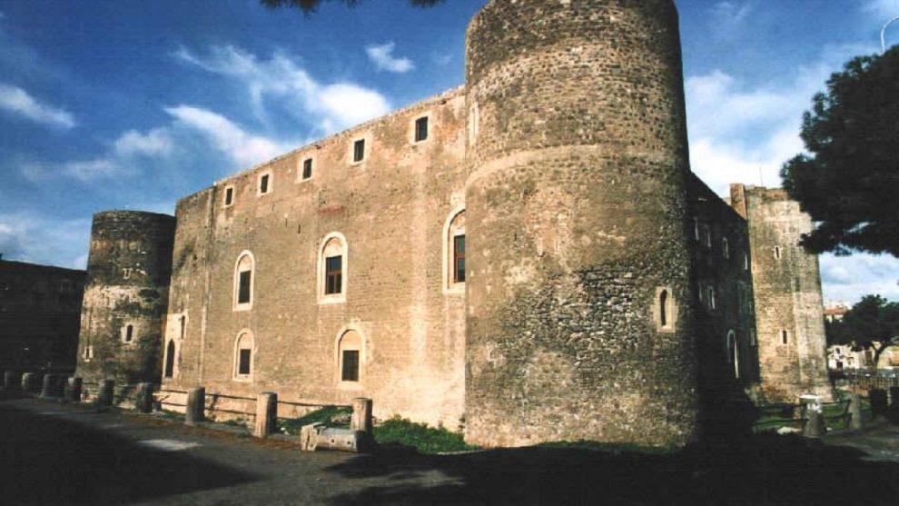 giornate fai Castello Ursino